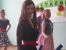 Буги-вуги с преподавателями :)