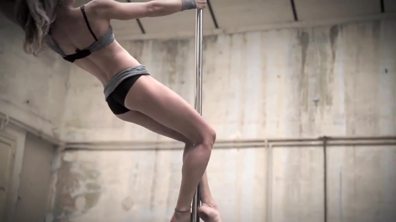 Karo Swen - Pole Dance - Artwork 1 Tha Trickaz