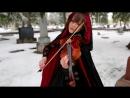 Линдси Стирлинг- Призрак Оперы