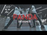 PANDA - DESIIGNER x HIP-HOP DANCE | Choreography by Kobozova O | Good Foot Dance Studio
