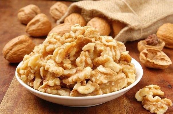 Ищите сезонный заработок? Начните выращивать грецкие орехи  Одним из