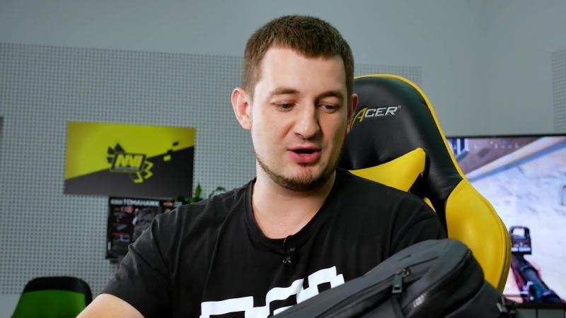 РЮКЗАК ГЕЙМЕРОВ ✔ Razer Rogue Backpack (Full HD 1080p)