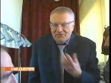 Жириновский прошёл тест на ДНК — специально для «Недели» с Марианной Максимовской, 26 04 2014