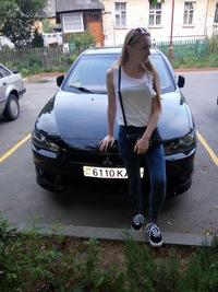Абрамова Татьяна