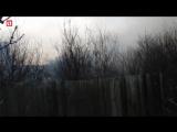 В Екатеринбурге горят 4 жилых дома