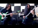 Wintersun - Starchild Teemu  Asim Jam (Melodic Death Metal)