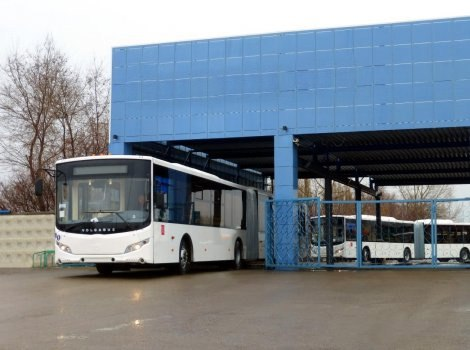 Новым руководителем департамента транспорта Ростова стал Сергей Саенко