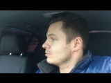 Отжатая Opel Astra J