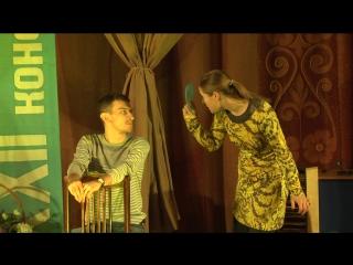 Концептуальный театр Кирилла Ганина