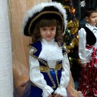 Анастасия Конюхова