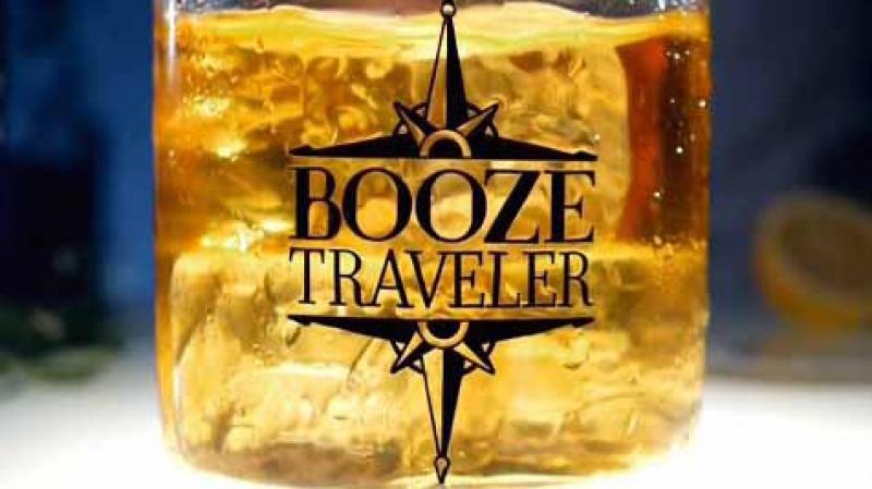 Горячительные путешествия S01E08 Открытая Япония Booze Traveler S01E08 Japan Uncorked