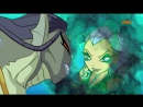 Winx Club: Season 5, Episode 9 - The Gem Of Empathy (English)