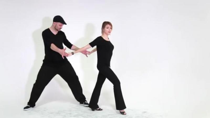 Основные элементы JnJ от Жени Литке и Жени Нижневой -- эпизод 3 (1)