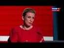 Мария Захарова. Большое интервью. Вечер с Владимиром Соловьевым от 27.06.17