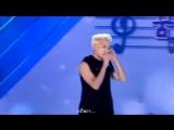[Фанкам] 161022 Фокус на Джексона @ KBS Youth Concert