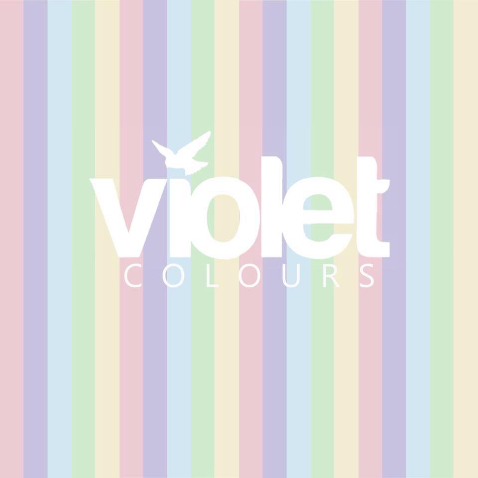 Violet - Happiness [single] (2017)