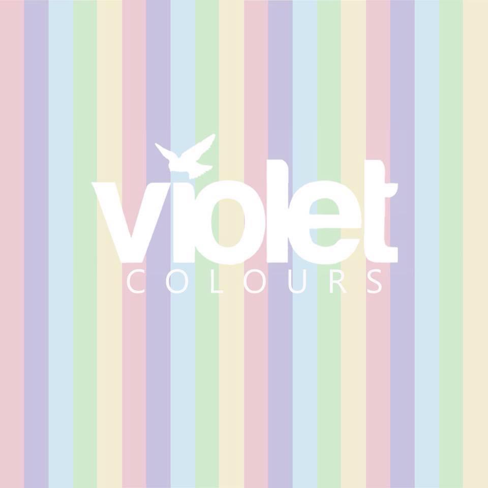Violet - Stay [single] (2017)