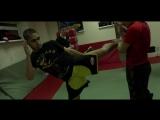 Тайский бокс, тренировка,мотивация