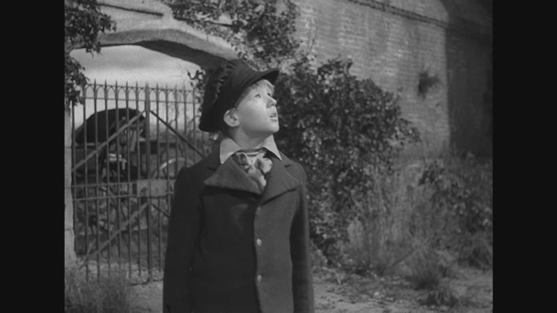 Большие надежды / Great Expectations (Дэвид Лин / David Lean) [1946, Великобритания, драма, мелодрама]