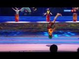 Фестиваль детской художественной гимнастики Алина 2017