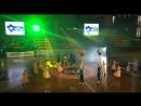 KronBars Cheer Dance Show Gavai