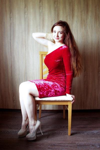 Анна Сахнова