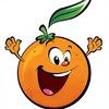 Энергичный апельсин 2