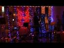 Обкатка песни Джо Кокер unchain my heart