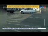 В Ингушетии отбито нападение на пост ГИБДД - Россия 24