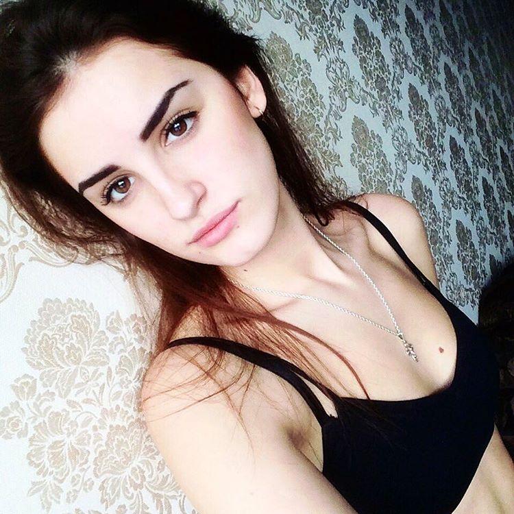 Александра Гаврилова | Красноярск