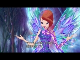 Winx Club - World of Winx Season 1, Episode 2 - New Powers (Japanese/日本語)