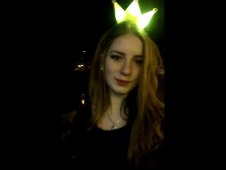 королева ночи👑
