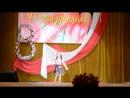 ,,Принцесса и пират,-Валерия Бабешко гр.,,Адрес детства,,рук.О.Костенко