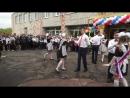 """Школьный вальс. Студия """" АлиС"""""""