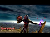 Iron Maiden_ Legacy of the Beast Shaman Eddie Special Attack