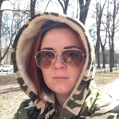 Женечка Воробьева