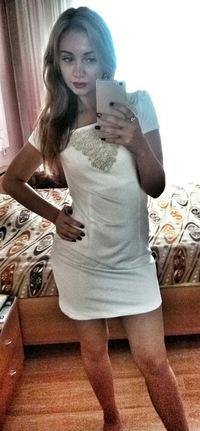 Ксения Сулимова