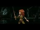 Буктрейлер: Артур и минипуты