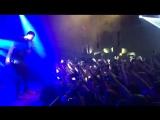 Зомб - Улетали птицами гордыми (Live)