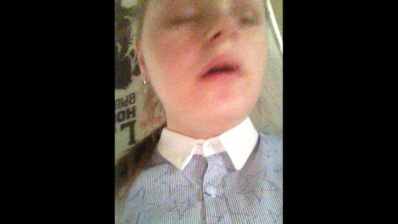 Виталина Колегова — Live