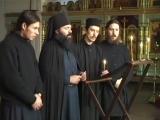 Агни Парфене. Запись от 1999 года. Хор Валаамского монастыря.