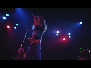 Led Zeppelin - Since I've Been Loving You (Live)