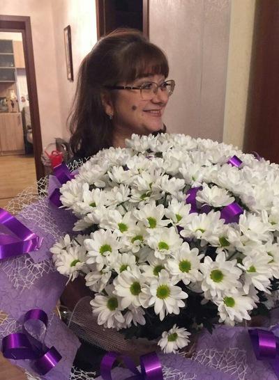 Елена Власова