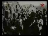 Русско-Японская война. Императорская армия Японии. Кинохроника