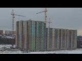 Строительство 8-го корпуса ЖК
