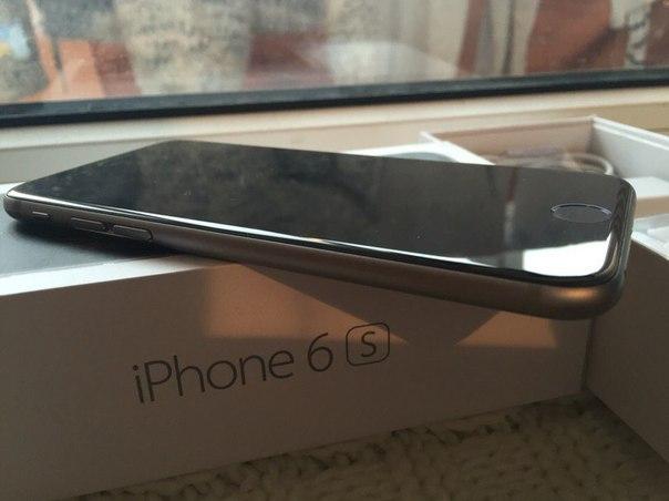 Месяц назад заказывал iPhone 6s, через 6 дней я забрал его на почте) И вот решил оставить отзыв !