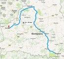 Я нашел идеальный маршрут для путешествия в отпуске(если он у вас будет) : Дублин-Париж-Бали…