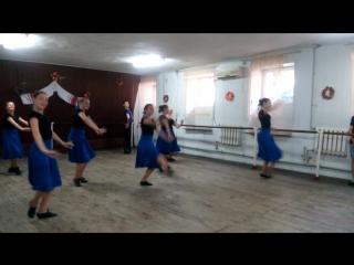 ГОС Екзамен по народному танцю #Індія