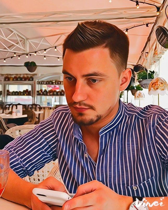 Олег Илларионов | Санкт-Петербург