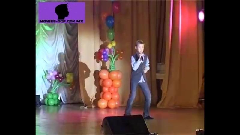 Савкин Антон - Лети со мной